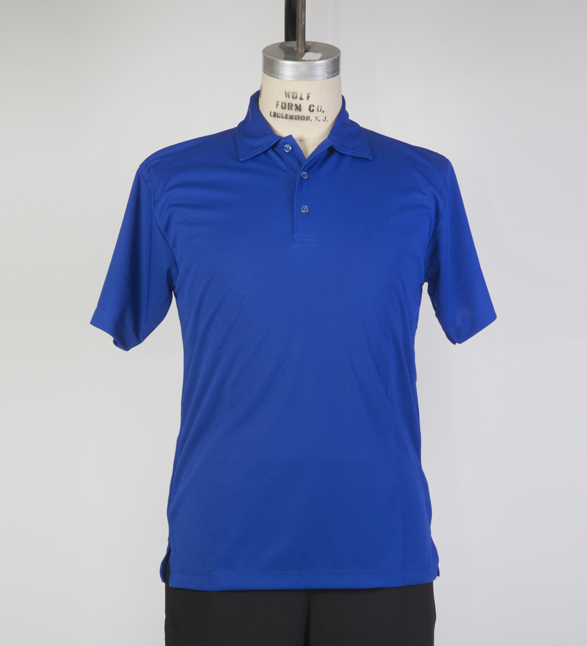 Men S Polo Dri Fit Shirts Unlimited