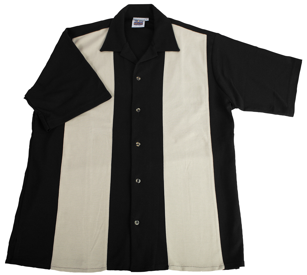 Polo Retro Style Camp Shirt Shirts Unlimited